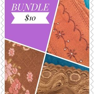 Accessories - TIGHTS Bundle